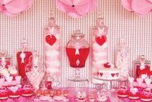 Be My Valentine / by Lindsey Guevara