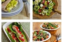 Cooking - Healthy Menus & Snacks / by Susan Carter