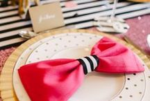 Tablescapes / by Lindsey Guevara