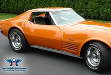 Classic Cars of the '70s