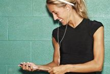 Workout and Health / by The Creative Classroom