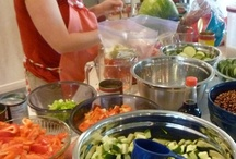 Cooking - Meal Planning / by Susan Carter