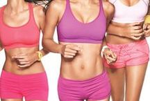 Fitness / workout, healthy living, fitness