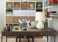 Storage stars! / Storage ideas for all rooms in the home!
