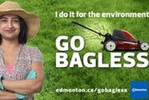 Edmonton Garbage & Recycling / Tips on garbage, recycling, and reusing in the City of Edmonton