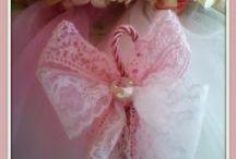 my handmade creations / christening handmade favors,xmas charms,jewellery