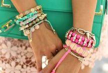 I heart bracelets