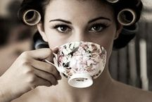 Tea Time / by Lindsey Guevara