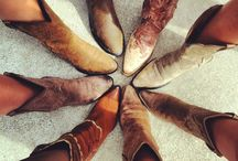 Life Is Better In Boots