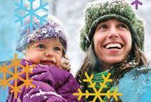 WinterCity Edmonton / Winter in Edmonton