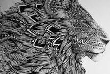 Tatts / by Sydney Gregory
