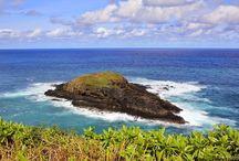 kauai / Travel. Hawaii. Kauai.