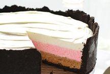 Dessert / Tried and true dessert recipes.