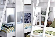 Bunks! Build it and they will come! / Bunk beds of all types!