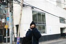 Korean Style / by Arri 아리 Hotalen