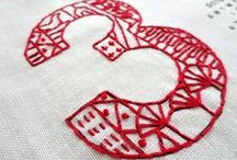 Embroidery (Bordado) / by IDEAS Patch & Quilt