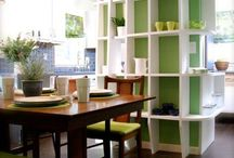 Tight spaces! / Itty bitty ideas!