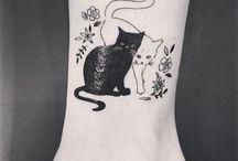 Tatts / by Anna Smith