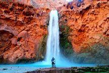Arizona / Arizona, Arizona hiking, Tucson Arizona, Tucson hiking, Grand Canyon, Arizona natiknal parks, hikes in Arizona, Arizona mountains, Arizona waterfalls, Arizona road trip, Southern Arizona attractions