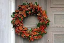 Holiday Decor / Whether it is your office or your home, Studio Dan Meiners can help make your holiday decorating a breeze.