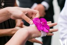 Corsages / Wedding corsages