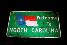 Gone To Carolina In My Mind / Places to I have went with my husband & family. Precious memories together. / by Teresa