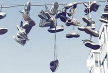 Tênis / Sneaker