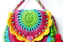 Crochet Patterns and Inspirations