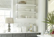 Shelving show offs! / Cool storage options with shelving
