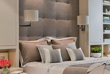 Murphy Beds / Functional murphy bed ideas with style