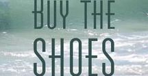 Shoe quotes / Our favourite quotes, sharing our love for shoes ! https://www.shoeembassy.com/