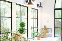 Kitchen accessory details / Cool ideas for styling your kitchen