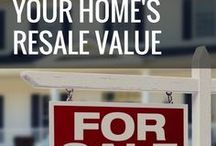 For Sale By Owner Tips / Ideas and information for selling your home.