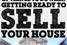 Home Seller Tips / Selling a home? Get tips, ideas, and information to ensure that your home sells for top dollar!