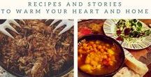 Foodie Fabulosity / All sorts of yummy food and recipes!