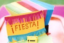 Party Ideas / by Abela