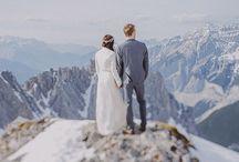 To get married again... / by Carolyn Callis