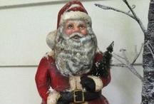 Ahhh wonderful Christmas... / My favorite time of the year! / by Gigi Smith Pedersen