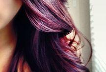 Hair.Makeup... / by Lindsey Mays