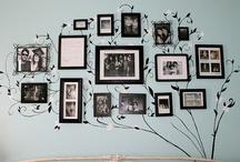 Scrapebooking and photo ideas / by Gigi Smith Pedersen
