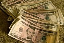 $$$ Save a Dollar $$$ / by Gigi Smith Pedersen