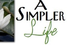 Simplify, De-Stress and De-Clutter... / by Gigi Smith Pedersen