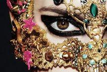 Masquerade / by Rakefet Lerer