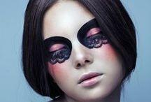 Face / by Rakefet Lerer