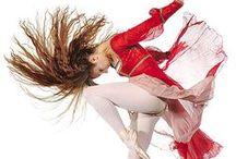 Dance / by Rakefet Lerer