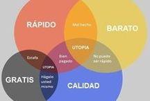 Capacitación y herramientas para tu negocio / by Gabriela Dobler