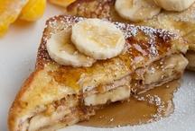 Mmmm- Breakfast / by Irene