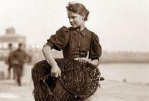 Vintage Images - Women