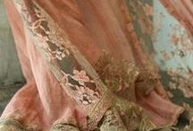 Vintage - Lace