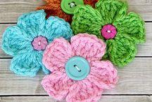 Crochet! / by Janea Perry